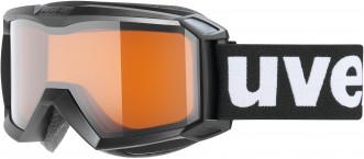 Маска горнолыжная детская Uvex flizz