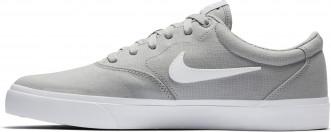 Кеды мужские Nike Sb Charge (TEXTILE)