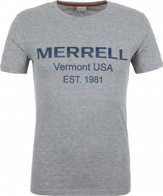 Футболка мужская Merrell