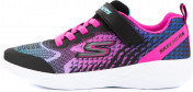 Полуботинки для девочек Skechers Go Run 600-Radiant Runner