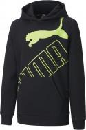 Худи для мальчиков Puma Big Logo