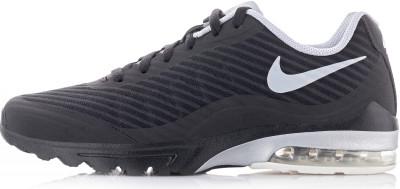 Кроссовки женские Nike Air Max InvigorЖенские кроссовки nike air max invigor - отличаются легкостью, удобством и привлекательным дизайном в спортивном стиле.<br>Пол: Женский; Возраст: Взрослые; Вид спорта: Спортивный стиль; Способ застегивания: Шнуровка; Материал верха: 51 % текстиль, 49 % синтетическая кожа; Материал стельки: 100 % текстиль; Материал подошвы: 55 % пластик, 45 % резина; Технологии: Nike Max Air; Производитель: Nike; Артикул производителя: 882259-002; Страна производства: Индонезия; Размер RU: 39,5;