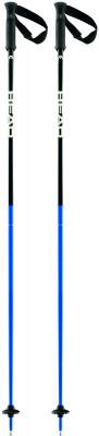 Палки горнолыжные Head AirfoilГорнолыжные палки горнолыжные с каплевидным профилем сечения air foil и мягкой резиновой ручкой. Древко выполнено из ультрапрочного алюминиевого сплава 7075.<br>Сезон: 2017/2018; Пол: Мужской; Возраст: Взрослые; Вид спорта: Горные лыжи; Длина палки: 135 см; Диаметр палки: 16 мм; Материал древка: Алюминий; Материал наконечника: Сталь; Материал ручки: Резина; Производитель: Head; Артикул производителя: 381916; Срок гарантии: 1 год; Размер RU: 120;