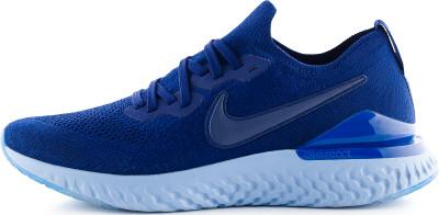 Кроссовки мужские Nike Epic React Flyknit 2, размер 45