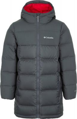 Куртка пуховая для мальчиков Columbia Bear Hunt Ridge, размер 125-135