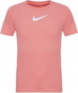 Футболка для девочек Nike Pro