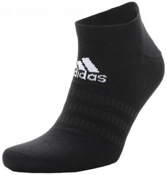 Носки adidas Low-Cut, 3 пары