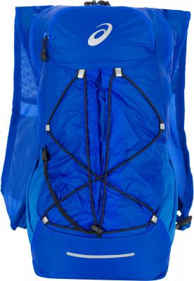 мужской рюкзак asics, голубой
