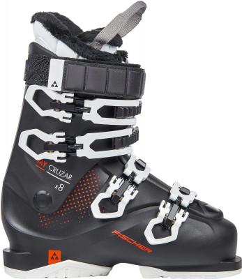 Ботинки горнолыжные женские MY CRUZAR X 8.0, размер 24,5 см Fischer