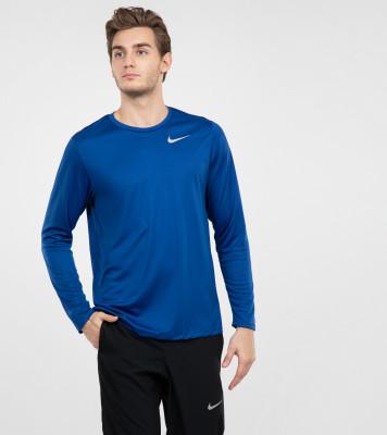 Лонгслив мужской Nike Breathe, размер 44-46
