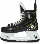 Коньки хоккейные детские CCM SK SUPERTACKS AS3 PRO JR D