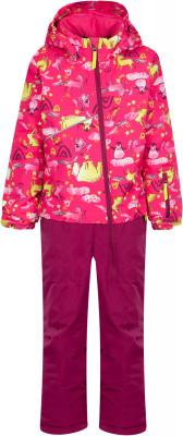 Комбинезон для девочек IcePeak Jizan, размер 104