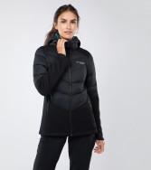 Куртка утепленная женская Columbia Mt. Defiance