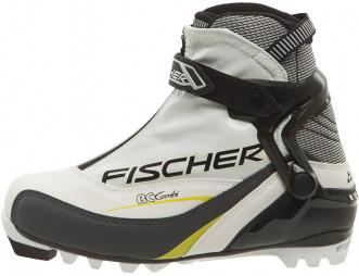 Ботинки для беговых лыж Fischer RС Combi My Style