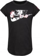Футболка для девочек Nike Tokyo Floral Futura