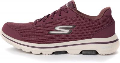 Кроссовки мужские Skechers Go Walk 5 Demitasse, размер 43.5
