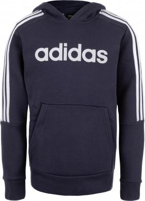 Худи для мальчиков adidas 3-Stripes
