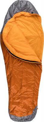The North Face Lynx RegularСпальные мешки<br>Отличный спальник с искусственным утеплителем от tnf походит для летних походов, где вес снаряжения играет важную роль.