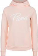 Худи женская Puma Athletics Hoody TR