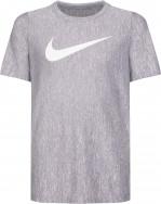 Футболка для мальчиков Nike Dri-FIT