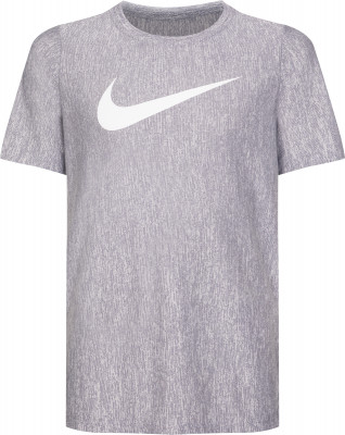 Футболка для мальчиков Nike Dri-FIT, размер 137-147