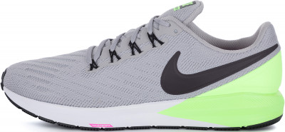 Кроссовки мужские Nike Air Zoom Structure 22, размер 43