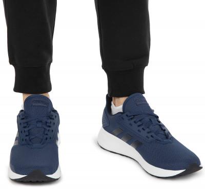 Кроссовки мужские Adidas Duramo 9, размер 46
