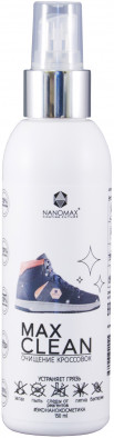 Моющее средство Nanomax Max Clean