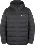 Куртка пуховая мужская Columbia Wrightson Peak II