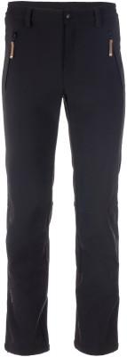 Брюки утепленные мужские IcePeak SaniУтепленные мужские брюки подходят для походов.<br>Пол: Мужской; Возраст: Взрослые; Вид спорта: Походы; Водонепроницаемость: 10 000 мм; Паропроницаемость: 5000 г/м2/24 ч; Силуэт брюк: Прямой; Количество карманов: 3; Материал верха: 94 % полиэстер, 6 % эластан; Материал подкладки: 94 % полиэстер, 6 % эластан; Технологии: Icetech Softshell 10 000/5 000; Производитель: IcePeak; Артикул производителя: 57020542IV-990; Страна производства: Китай; Размер RU: 48;