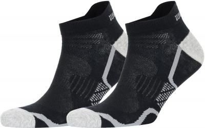 Носки мужские Wilson, 2 пары, размер 39-42