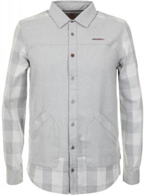Купить со скидкой Рубашка мужская Merrell, размер 52