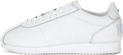 Кроссовки мужские Kappa Alfa, размер 39Кроссовки <br>Создай идеальный спортивный образ с кроссовками alfa от kappa. Натуральные материалы верх ботинок выполнен из натуральной кожи.