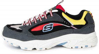 Кроссовки мужские Skechers Stamina Cutback, размер 44 фото