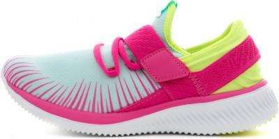 Кроссовки для девочек Fila Fondato, размер 31