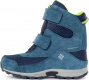 Ботинки утепленные для мальчиков Columbia Youth Parkers Peak