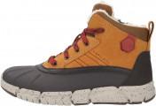 Ботинки для мальчиков Geox J Flexyper Boy B Abx