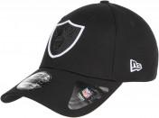 Бейсболка New Era 9Forty NFL Oakland Raiders