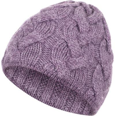 Шапка женская OutventureДвухслойная женская шапка с косами это прекрасный выбор для ежедневного использования в холодную погоду.<br>Пол: Женский; Возраст: Взрослые; Вид спорта: Путешествие; Производитель: Outventure; Артикул производителя: AOUHAW02P3; Страна производства: Россия; Материал верха: 78 % акрил, 13 % полиамид, 9 % эластан; Размер RU: Без размера;
