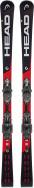 Горные лыжи Head Supershape i.Rally SW MFPR + PRD 12 GW Brake 85 [F]