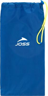 Мешок для мокрых вещей JossКомпактный мешок от joss для переноски мокрых вещей. Модель выполнена из водонепроницаемой ткани и отлично подходит для обуви.<br>Пол: Мужской; Возраст: Взрослые; Вид спорта: Плавание; Размер (Д х Ш), см: 36 х 17,5; Водоотталкивающая пропитка: Нет; Дополнительная вентиляция: Нет; Производитель: Joss; Артикул производителя: AJSACU02S1; Страна производства: Китай; Материал верха: 100 % полиэстер; Размер RU: Без размера;