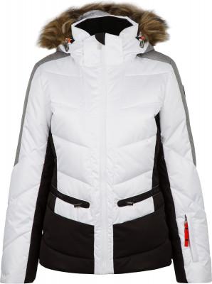 Куртка пуховая женская IcePeak Electra, размер 46
