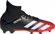 Бутсы для мальчиков Adidas Predator 20.3 FG