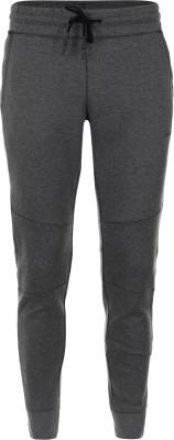 Брюки мужские Demix, размер 44Брюки <br>Брюки от demix завершат ваш образ в спортивном стиле. Натуральные материалы натуральный хлопок в составе ткани делает брюки приятными на ощупь и воздухопроницаемыми.