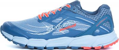 Кроссовки женские Columbia Caldorado III, размер 39