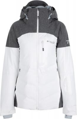 Куртка пуховая женская Columbia Powder Keg II, размер 44