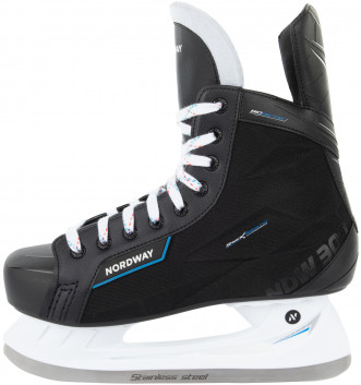 Коньки хоккейные Nordway NDW 300 SR