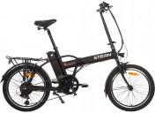 Электровелосипед складной Stern Compact 20