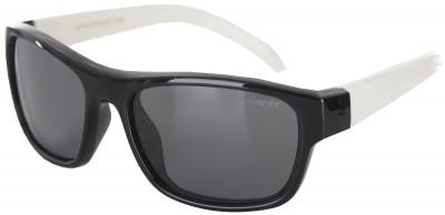 Солнцезащитные очки детские LetoЛегкие и удобные солнцезащитные очки leto с полимерными линзами в пластмассовой оправе.<br>Возраст: Дети; Пол: Мужской; Цвет линз: Серый; Цвет оправы: Черный, белый; Назначение: Детские; Ультрафиолетовый фильтр: Да; Поляризационный фильтр: Да; Зеркальное напыление: Нет; Категория фильтра: 3; Материал линз: Полимер; Оправа: Пластик; Вид спорта: Активный отдых; Производитель: Leto; Артикул производителя: LTS827PA; Срок гарантии: 1 месяц; Страна производства: Китай; Размер RU: Без размера;
