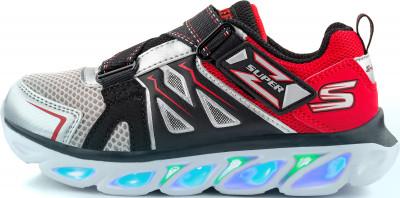 Кроссовки для мальчиков Skechers Hypno-Flash 3.0-Swiftest, размер 34,5